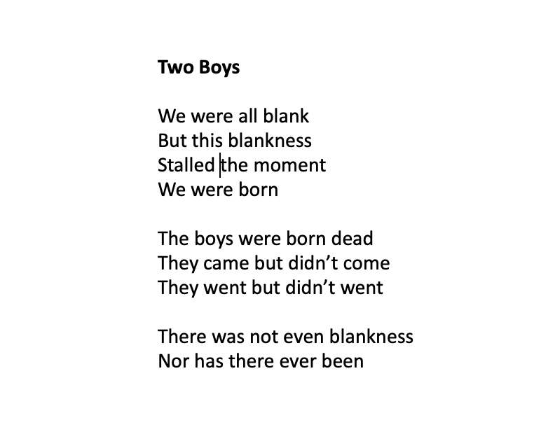 Two Boys 2